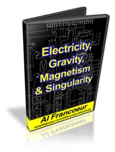 AL-FRANCOEUR-MAGNETISM
