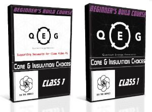 QEG class 1