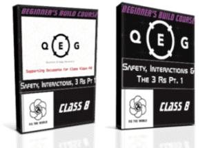 QEG class 8