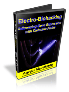 electrobiohacking