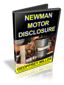 newman motor disclosure