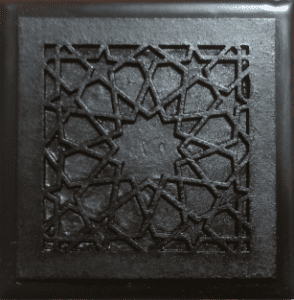 orgonite-shungite-tile-moroccan-design