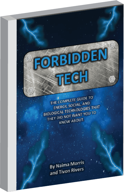 Forbidden Tech
