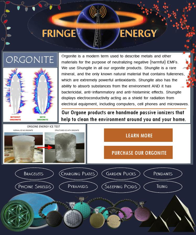 Orgonite Gift