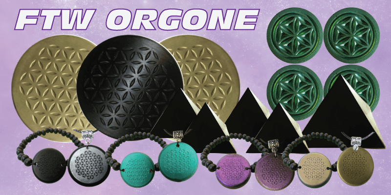 ftw ORGONE On Cancer, Orgone Energy, Orgone Therapy and Dr. Wilhelm Reich
