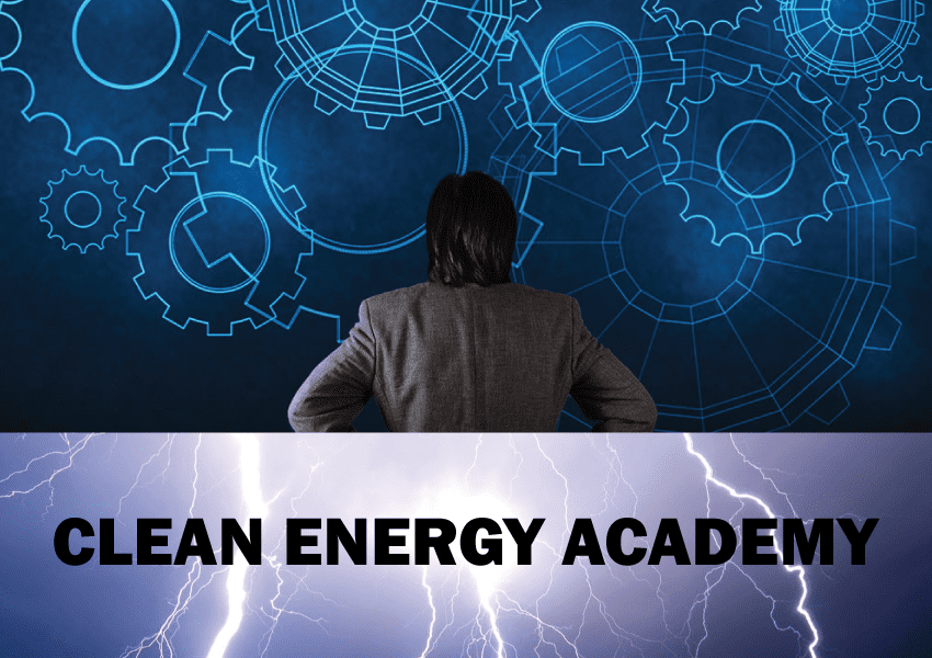clean energy academy