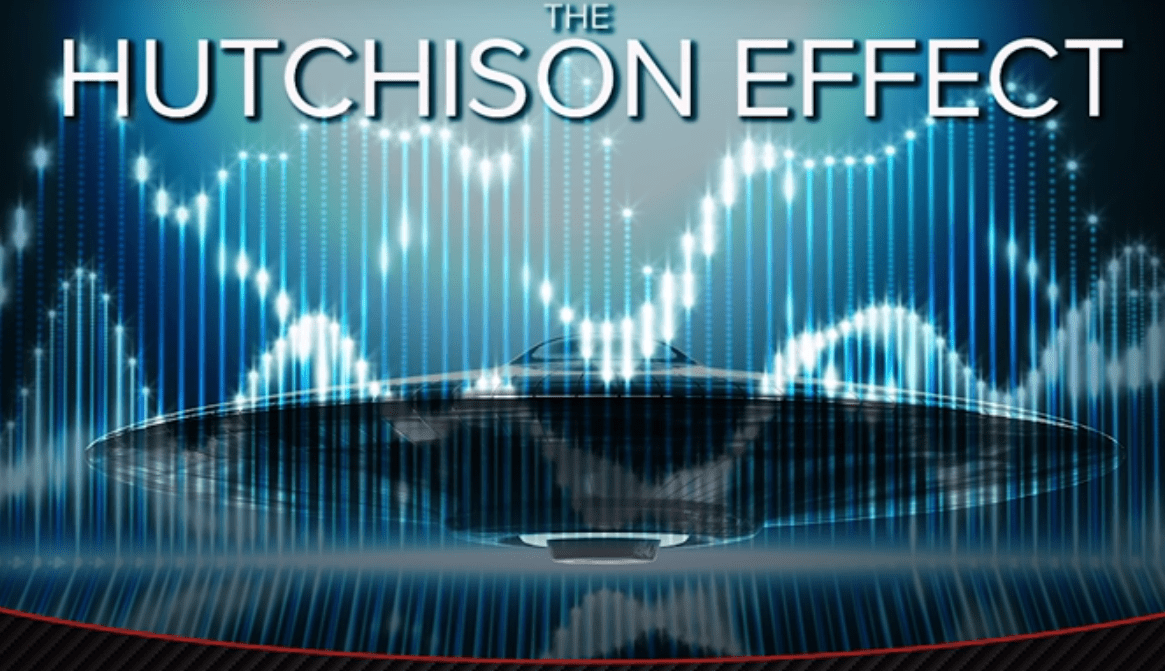 Hutchison Effect