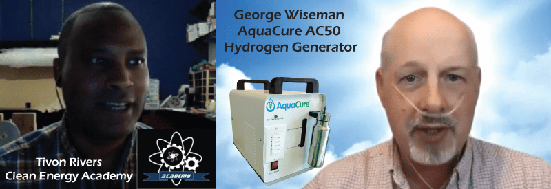 interview george wiseman
