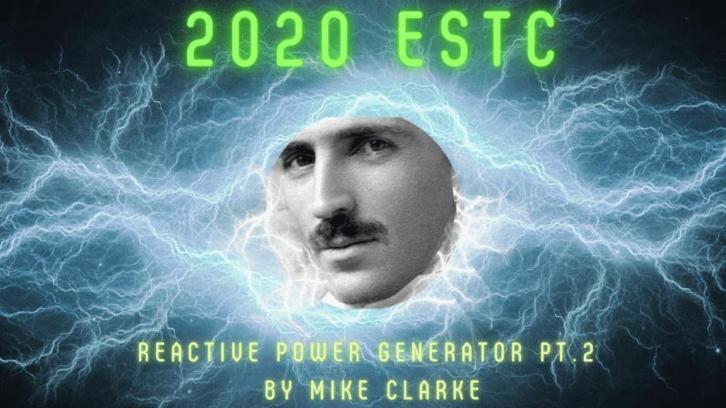 reactive power generator
