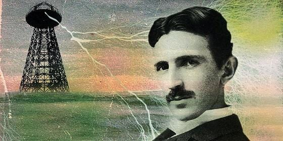 Nikola Tesla's interview hidden for 116 years