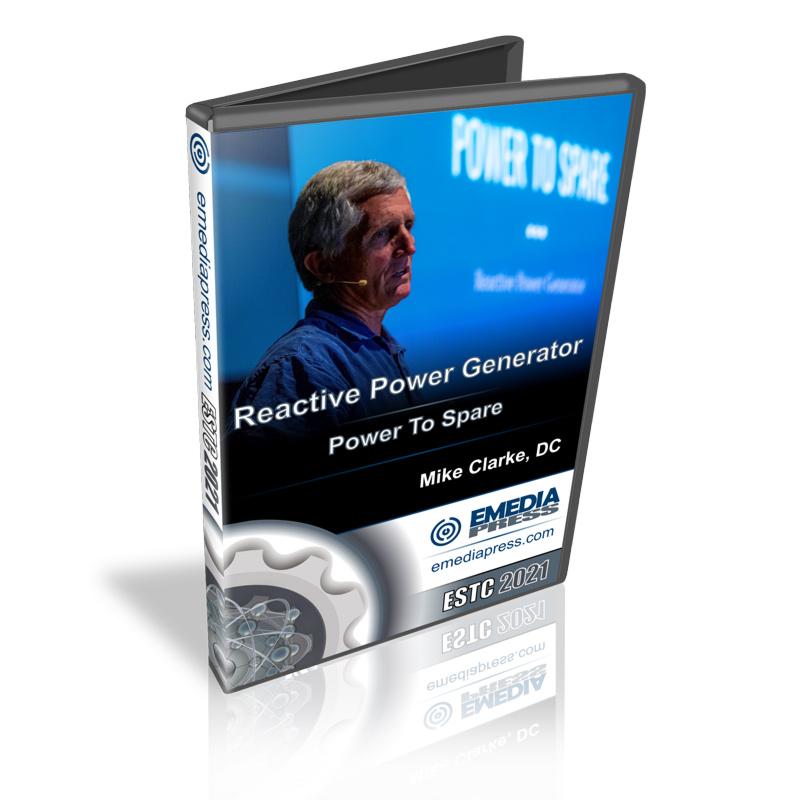 reactive-power-generator