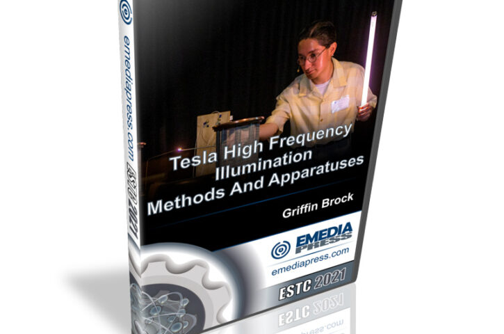 * NEW RELEASE * Tesla High Frequency Illumination Methods & Apparatuses