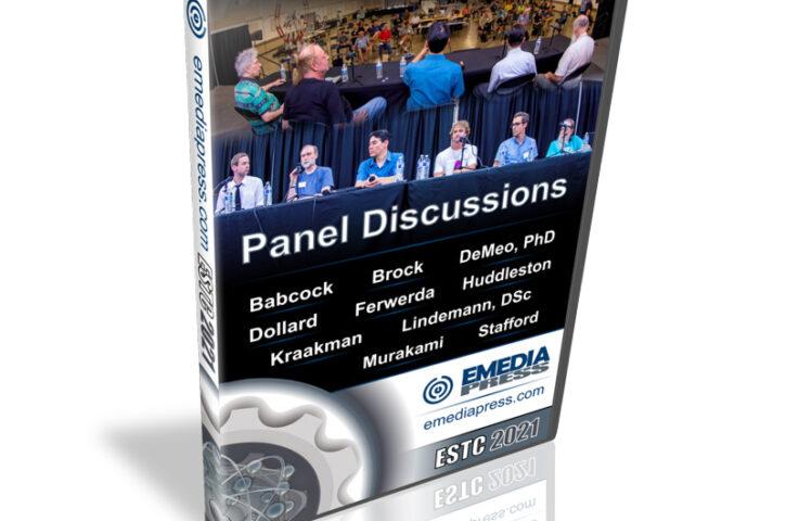 FREE DOWNLOAD – 2021 ESTC Panel Discussion #2