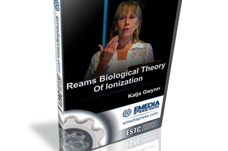 * NEW RELEASE * Biological Theory of Ionization (RBTI) by Katja Gwynn